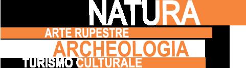 Natura, arte rupestre, archeologia, turismo culturale